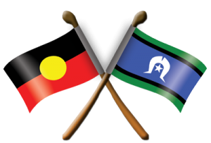 Aboriginal-Flag-Flapping